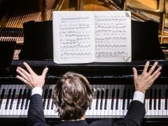 Charakteringasis Bachas