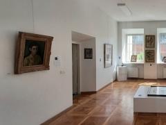 Kur Chagallas?