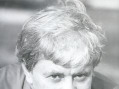 Donatas Banionis (1924–2014)
