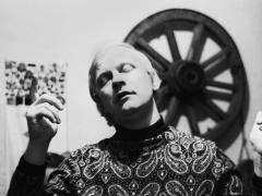 Romualdas Požerskis, Vitalijus Butyrinas. 1976 m.