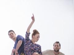 Kritiko ir choreografo <i>pas de deux</i>