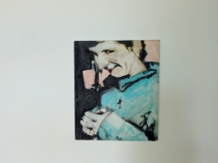 """Fotoreportažas iš parodos """"Meno celės 2013"""""""