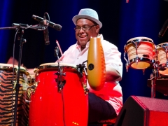 Kubietiškos muzikos dvelksmas