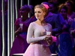 "Meniškai šventiška ""Traviata"""