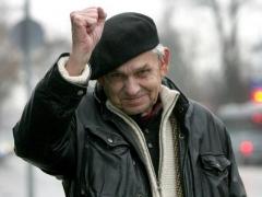 Mirė kino režisierius Algirdas Dausa