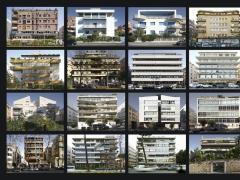Kad pasijustum architektūros dalimi
