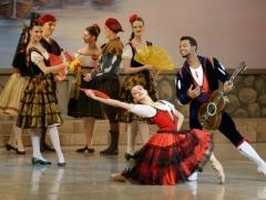Baleto fejerverkai
