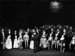 Dirigentas Jonas Aleksa (1939–2005) prisimintas Slovakijoje