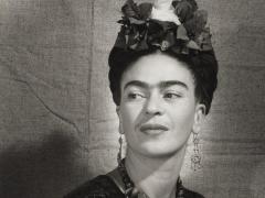 """""""Frida. Viva la vida"""""""