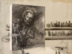 Menininkai atveria vartus į Kristijono Donelaičio metus