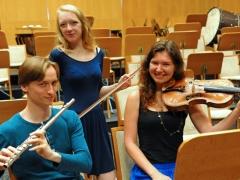 Jaunieji lietuvių muzikai – moderniame Europos forume