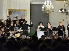 Prisikėlusi baroko muzika