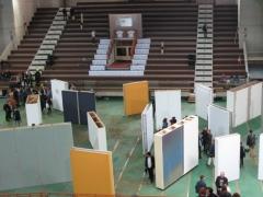 55-oje Venecijos bienalėje Lietuvos-Kipro paviljonui skirtas specialus paminėjimas