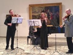 Nepailstantis simfoninio orkestro koncertmeisteris