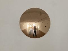 Muziejuose ir galerijose – vėsiau