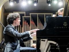 Lietuvos kamerinio orkestro skambesys