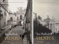 Tritomis Jano Bułhako Vilnius