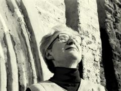 Architektūros paveldo tyrinėtoja