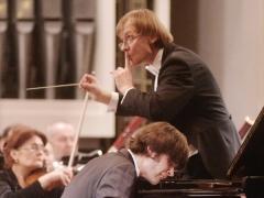 Ką reiškia pagroti Prokofjevo Antrąjį koncertą