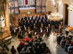 Nuo klasikinės iki šiuolaikinės chorinės muzikos