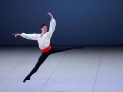 Nauja šokio profesionalų karta