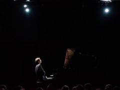 Tarp Chopino, Liszto ir Skriabino