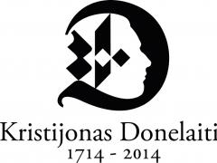 Dialogai su Donelaičiu