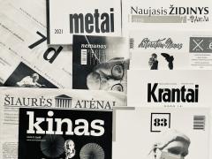 Naujo Kultūros periodinių leidinių asociacijos vadovo tikslas tas pats: užtikrinti kultūros ir meno leidinių išlikimą