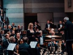 Ką man kalba Mahlerio Trečioji