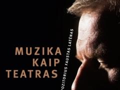 Faustiški skambesiai teatre