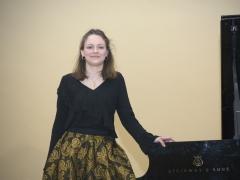 Liszto muzikos paveikti