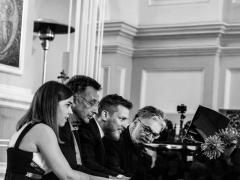 """""""Kaunas Piano Fest"""" – šventė muzikai ir mums"""