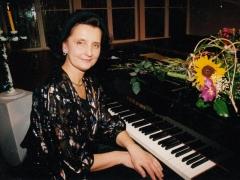 In memoriam Melitai Diamandidi