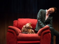 Pašnekesiai apie lėlių teatrą suaugusiems