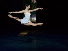 Baletas – nepasiekiamos tobulybės menas