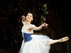 Baleto sezonas: švenčių pusiaukelė