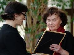 Įteiktos premijos už ryškiausius muzikologijos darbus