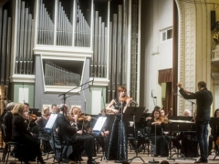 Simfoninis fejerverkas