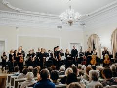 Beethovenas ir Baltija