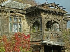Nyksta unikalus Vilniaus medinės architektūros paveldas