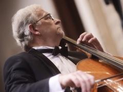 Jubiliejus, premjera, simfoninio sezono pradžia