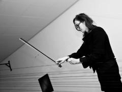 Opera ir gyvenimas kūrybinių dirbtuvių principu