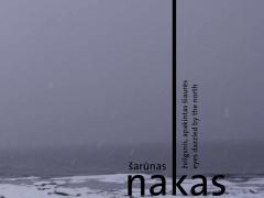 Nenuspėjamas Šarūno Nako garsų ritualas