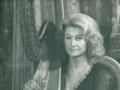 Sigizmunda Sabalytė. Lietuvos muzikų sąjungos nuotr.