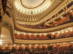 """""""Opera Europa"""" – apie vadybą, pinigus ir darbuotojų orumą"""