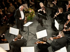 Nesenstantis orkestras