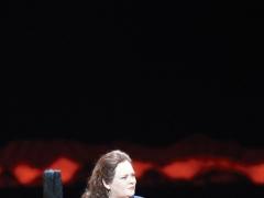 Violeta Urmana žėri Europos scenose