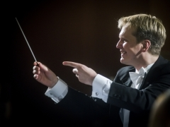 Orkestro bendrakeleivis