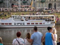 Vilnius paskirstė rekordiškai – daugiau kaip 0,5 mln. eurų kultūros projektams