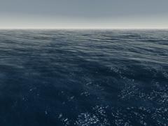 Fotografijos laidojimas jūroje